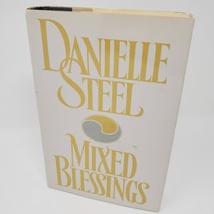 Mixed Blessing by Danielle Steel | Hardcover
